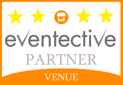 eventective partner venue badge