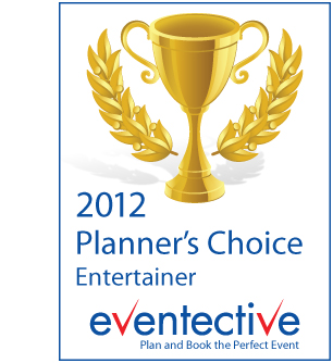 Great American Entertainment Company at Eventective