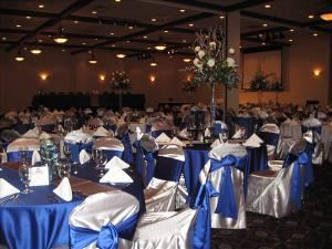 All Inclusive Package (starting at $34.95 per person), Adaggio's Banquet Hall & Conference Centre, Greenfield