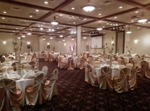 Weekday Al a Carte (starting at $600), Adaggio's Banquet Hall & Conference Centre, Greenfield