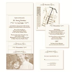 Pocket Invitation Special, Planned 2 Perfection - Graphics and Print, Mississauga