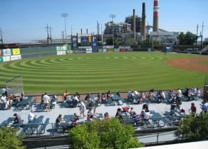 Luxury Suites, Harbor Yard, Bridgeport