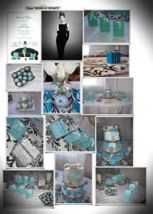Bridal and Baby Showers, KG Style Designs, Kissimmee
