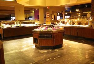 Buffet Royale Carvery, Edmonton
