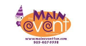 The Main Event Fun Games Inc., Mississauga