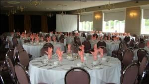 Conference Lunch Buffet (starting at $12.95 per person), Orchard View Reception And Conference Center, Greely