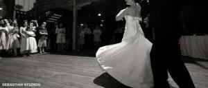 The First Dance, New Palestine
