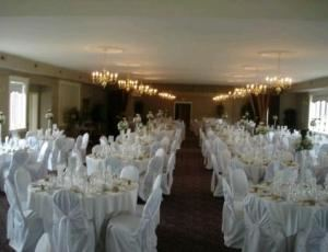 Inclusive Wedding Dinner Packages (starting at $40 per person), Orchard View Reception And Conference Center, Greely