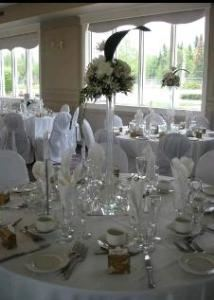 Frosted Delights Wedding Package, Orchard View Reception And Conference Center, Greely