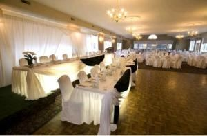 Trendsetter Wedding Package, Orchard View Reception And Conference Center, Greely