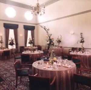 The Wolfe Reception Room, YWCA Columbus, Columbus