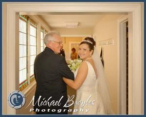 Legacy Wedding Program, Michael Broyles Photography, Knoxville