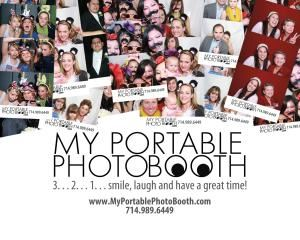 My Portable Photo Booth, Brea