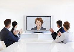 Video Conferencing Package, AAVID Presentation Systems