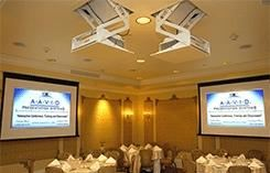 Special Event Package, AAVID Presentation Systems