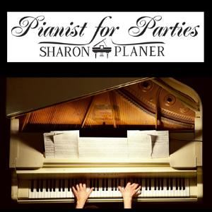 Pianist for Parties, Minneapolis — Minnesota pianist, Sharon Planer, has a wonderful repertoire of piano music for all occasions and loves to design her music selections to capture the theme and mood of your event. Available in the Twin Cities and throughout central Minnesota.