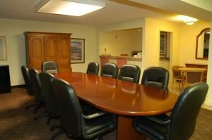 Conference Room, Clarion Hotel LaCrosse, Texarkana