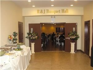 Catering Menus Starting At $20 Per Person, R & J Banquet Hall, Bronx
