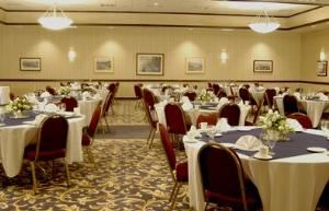 Chesapeake Wedding Buffet, Comfort Inn Hotel & Conference Center, Bowie