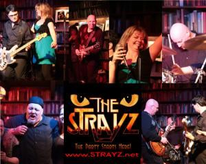The Strayz, Clementon