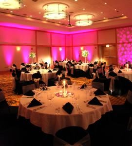 Kingsgate Wedding Package, Kingsgate Marriott, Cincinnati
