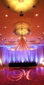 Silver Wedding Package, Kingsgate Marriott, Cincinnati