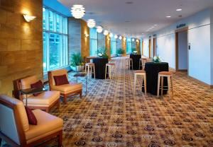 Gold Wedding Package, Kingsgate Marriott, Cincinnati