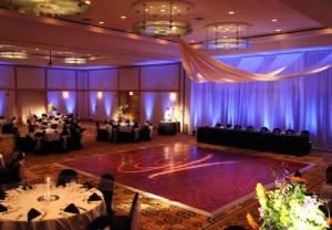 Platinum Wedding Package, Kingsgate Marriott, Cincinnati