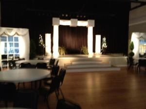 Event Venue Rental Package, The Venue, Travelers Rest