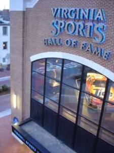 Virginia Sports Hall Of Fame, Portsmouth — Virginia Sports Hall Of Fame