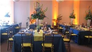 Bayview Special Event Package , Kovens Conference Center at Florida International University, Miami