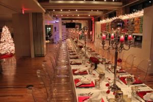 Seated Dinner Packages Ranging From $40 To $65 Per Person , Seventh Heaven Event Catering, Etobicoke