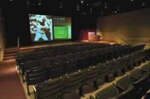 Cox Digital Theater, Virginia Sports Hall Of Fame, Portsmouth