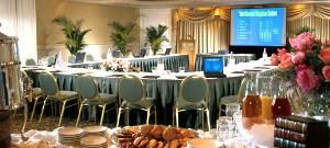 Bedford Room, Doubletree Hotel Boston/Bedford Glen, Bedford