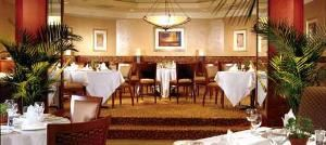 Provence Room, Doubletree Hotel Boston/Bedford Glen, Bedford