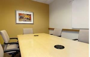 Conference Room - 1, Rancho Santa Margarita Center, Rancho Santa Margarita