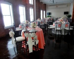 The River Room, Wilmington