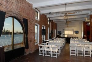 Day Events from 10 am to 2:30 pm (starting at $400), The River Room, Wilmington