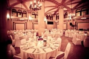 Moorish Room, Greysolon Ballroom by Black Woods, Duluth