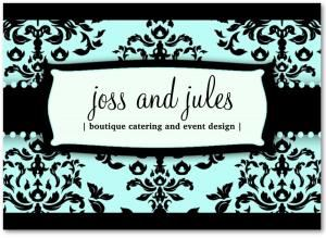 Joss and Jules Boutique Catering and Event Design, Princeton