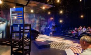 Black Box Theatre, Artisphere, Arlington