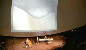 Dome Theatre, Artisphere, Arlington