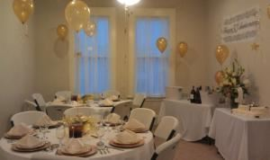 Teegarden House Event Center, Yuba City