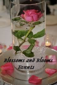 Simplicity and Lovely, Blossoms and Blooms Events, Bushnell