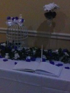 Crystals and Color, Blossoms and Blooms Events, Cape Coral
