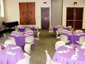 Large Conference Room Rental (Non-profit/Faith Community) - $100 for First Hour, The Festival Center, Washington