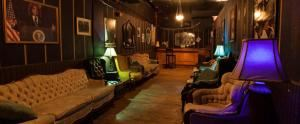 Open Bar Package (starting at $30 per person), Rock & Roll Hotel, Washington