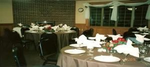 Sprague Room Rental For Day Or Less Without Kitchen, Four Seasons Community Center, Caledonia