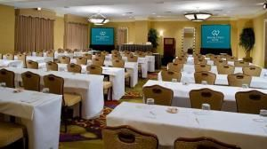 Terrace Ballroom, Doubletree Hotel Washington DC, Washington