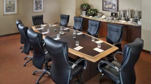Boardroom, Doubletree Hotel Washington DC, Washington